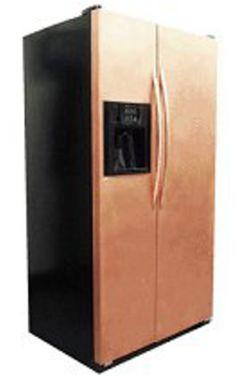 Copper Refridgerator