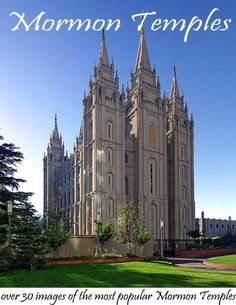 Mormon Temples: more pictures of LDS Temples - http://mormonfavorites.com/mormon-temples-more-pictures-of-lds-temples-2/