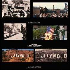 También al final de la película nos muestran imágenes reales de Irán y EEUU en esa época,y cómo las ha reproducido en la cinta Rodrigo Prieto,respetando encuadre,perspectiva,plano...