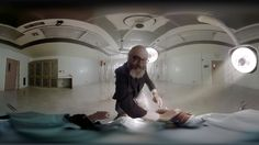 VR Horror Experience Puts You Inside a 1940s Mental Hospital   The Creators Project