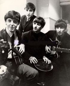 1963 #thebeatles