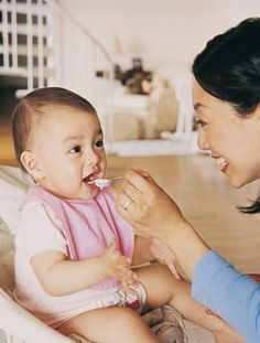 The Do's and Don'ts of Homemade Baby Food- really great information and tips!