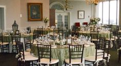 Photo Albums / Weddings / Weddings & Events / The Commerce Club / Clubs / Home - ClubCorp
