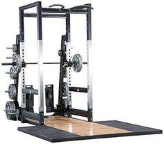 In my basement :) Home Gym Design, Power Rack, Nautilus, Basement, Count, Shape, Home Decor, Root Cellar, Decoration Home