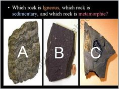 Rocks, Rock Cycle, Igneous, Sedimentary, Metamorphic PowerPoint Review Game from Science from Murf on TeachersNotebook.com (150 pages)  - This is a PowerPoint review game that concludes my Rocks and the Rocks Cycle Lesson that I offer on Teachers Notebook  Also included are hundreds of PowerPoint slides from my Geology Topics Unit, homework bundle, unit notes, and much more.