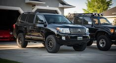 Had a good couple days with the 200 so I thought I would share some of it and make a thread for future stuff. We've had our 2013 200 series for. Land Cruiser 200, Toyota Land Cruiser, Toyota Lc, Lexus Lx470, Overland Truck, Racing Wheel, Suv Cars, Best Classic Cars, Car Travel