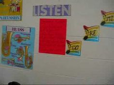 Elementary Music Classroom with centers