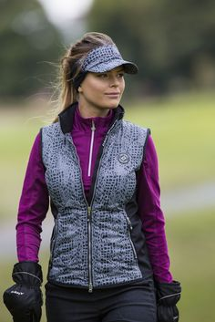 Fall 2016 Collection #DailySports #GolfFashion