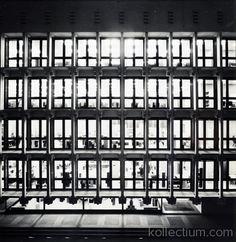 Uffici Olivetti a Ivrea. Associazione Archivio Storico Olivetti