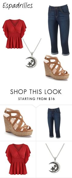 """""""Untitled #261"""" by kittytippy1989 on Polyvore featuring Jennifer Lopez and Artisan Crafted By Democracy"""