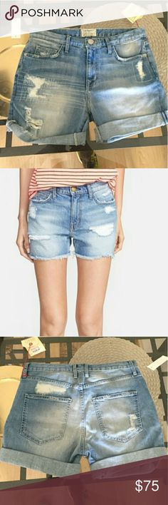 Current Elliot Jeans Short Brand new never been worn and still actually  149$ retail price Current/Elliott Shorts