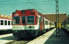 440 111 original (serie103) Tags: train tren trenes ut trains cercanas 440 railroads ferrocarril renfe estaciones unidad carril unidades ffcc