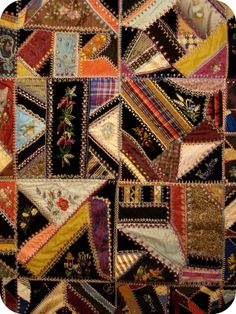 Quilt Museum - Quilters Guild Collection