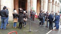 "Trafomec, deputata M5S Ciprini: ""Il Governo intervenga"""