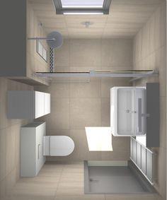 50 New Ideas Bathroom Shower Room Budget Small Bathroom Layout, Modern Bathroom, Serene Bathroom, Tiny Bathrooms, Master Bathrooms, Bathroom Mirrors, Bathroom Cabinets, Bathroom Toilets, Bathroom Interior Design