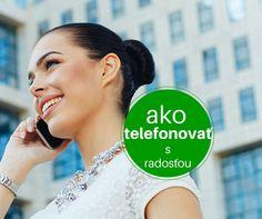 Tipy ako prekonať nechuť a strach  telefonovať  http://www.martinalamosova.sk/telefonovanie-s-radostou-a-nie-nechutou/