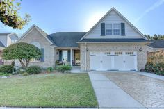 761 Royal Bonnet Dr, Wilmington, NC 28405. 5 bed, 3 bath, $450,000. Welcome home to this...