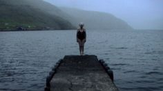 A poetic and beautiful story <3  Waves - A Portrait of Maria á Heygum on Vimeo