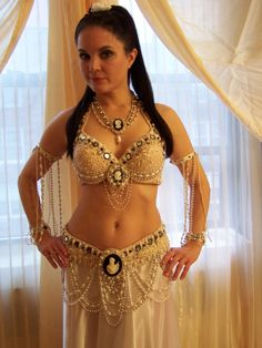 (totallycreativeny) Any of my costumes-Made to order.. $450.00, via Etsy.