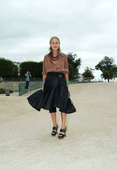 Lucinda Chambers, What is personal style? Read more: http://www.aboutawomanaboutagirl.com/what-is-personal-style-and-do-you-have-it/