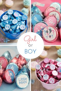 Expecting a Little Boy or a Little Girl?  #babygenderreveal