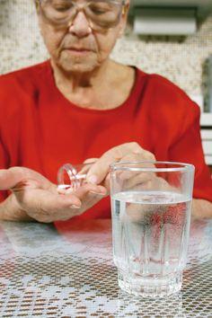 Un nivel alto de estudios protege a las ancianas de la depresión