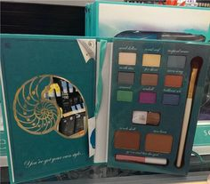 "Elf's Ariel ""Little Mermaid"" Make-up collection (available at Walgreens)"