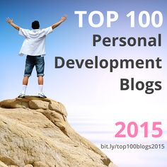 The best personal development blogs are here! In fact, we bring you the Top 100! For self-improvement, self-help & business, this free resource is for you.