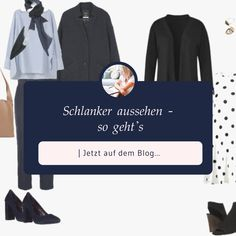 Schlanker aussehen - so geht's   Stil- und Imageberatung Polyvore, Image, Fashion, Brown Outfit, Psychology Of Colour, Look Thinner, Mom And Dad, Moda, Fashion Styles