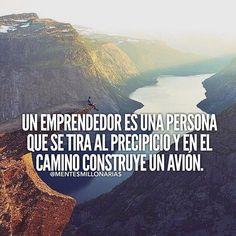 Entra a http://www.alcanzatussuenos.com/como-encontrar-ideas-de-negocios-rentables   #reflexion #vivir #metas #inspiracion #negocios #pensamientos #constancia #reflexiones