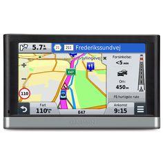 Garmin nüvi 2597LMT Europa GPS