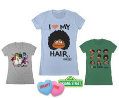 treasures for tots: Biracial Hair Care