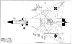 Avro Arrow, Aircraft Design, Technical Drawing, Aviation Art, Armed Forces, Military Aircraft, Historical Photos, Airplanes, Museum