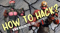 First Person Shooter, Single Player, Level Up, Have Fun, Hacks, Tips, Modern, Trendy Tree, Counseling