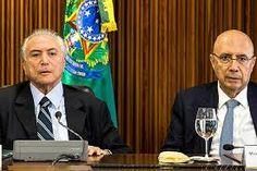 IRAM DE OLIVEIRA - opinião: Aumento de salário no Governo Temer é mínimo