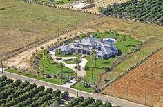 mansion in Redlands, California     Wow!