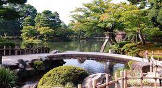 Kanazawa Travel Guide
