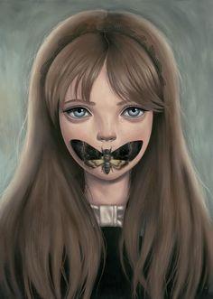 Silence by Ana Bagayan