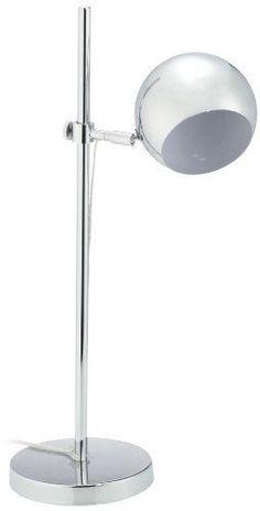 Kare Design Calotta Retro Table Desk Lamp