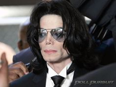 What do you remember most about Michael Jackson?
