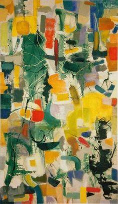 Fred Mitchell: Garden of the Sun Lion, oil on canvas, 48 x 42 inches Art And Illustration, Art Walk, Art For Art Sake, Art Plastique, Artist Art, Love Art, Art Images, New Art, Modern Art