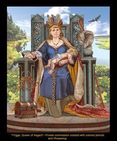 É a deusa-mãe, símbolo da doçura. Para entrar em sintonia com ela, caminhe descalço sobre a terra, sentindo que seus pés absorvem a energia do solo e que essa energia se espalha por todo o seu corpo, proporcionando fertilidade e amor.