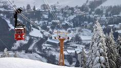 Das St. Moritz der DDR nannte man Oberwiesenthal vor der Wende. Dabei ist Glamour nie die Sache dieses stillen Ortes im Erzgebirge gewesen. Er hat ganz andere Vorzüge.