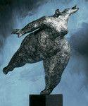 Wim Heesakkers - bronzen beelden