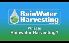 Rainwater harvesting system for non-potable water usage in the home  We can use non-potable water for the Toilet water and for Washing Clothes