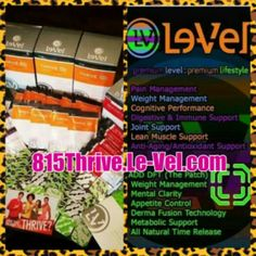 le vel thrive - Google Search