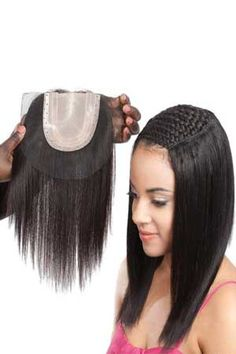 Ballerific Beauty - All You Need To Know About Weave Closures - Baller Alert.com