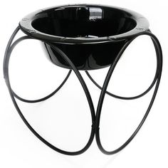 Platinum Pets Olympic Diner Stand, 32-Ounce, Chrome - http://www.thepuppy.org/platinum-pets-olympic-diner-stand-32-ounce-chrome/