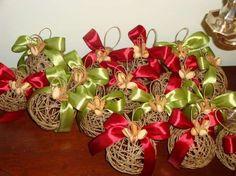 Decoraciones navideñas: Las ideas más sencillas - Adornos navideños, bolas para el árbol