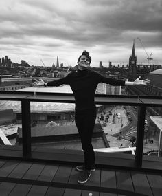"""38.6 tis. To se mi líbí, 105 komentářů – Kovy / Karel Kovář (@kovy_gameballcz) na Instagramu: """"Let the wind blow! #tb to London ◾️◼️◻️◽️"""""""